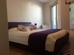 Delux Apartment Beach, Apartmány  Makarska - big - 20