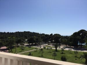 Delux Apartment Beach, Ferienwohnungen  Makarska - big - 21