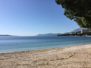 Delux Apartment Beach, Apartmány  Makarska - big - 34