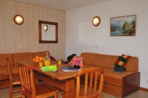 Odalys Résidence du Soleil - Apartment - Les Deux Alpes