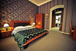 Отель Du Port - фото 4