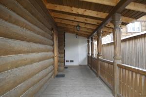 Гостевой дом Былина - фото 3