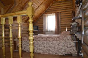 Гостевой дом Былина - фото 15