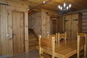 Гостевой дом Былина - фото 9