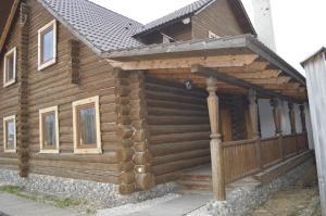 Гостевой дом Былина - фото 2