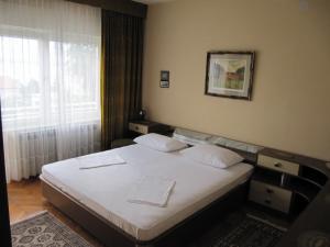 Apartment Maja, Апартаменты  Цриквеница - big - 4