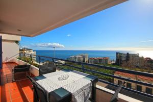 Classic Apartment, Appartamenti  Funchal - big - 1