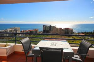 Classic Apartment, Appartamenti  Funchal - big - 23