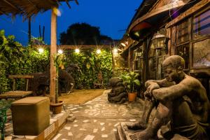 Bogobiri House