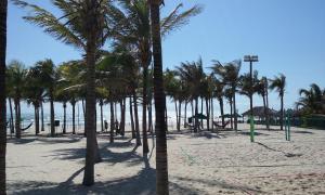 Hotel Praia do Futuro, Penzióny  Fortaleza - big - 32