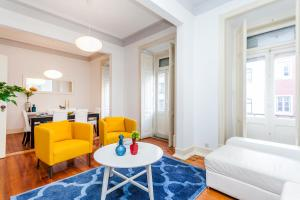 LxWay Apartments Love Lisbon