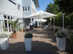 Hotel WasserUhr