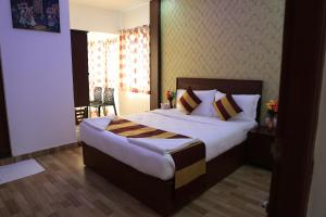 Montana Resorts, Hotels  Munnar - big - 8