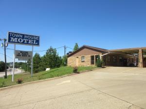 obrázek - Town House Motel