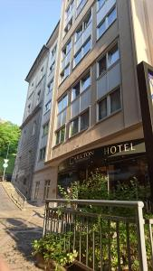 Carlton Hotel Budapest(Budapest)