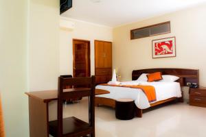 Hotel San Marino - Tarapoto
