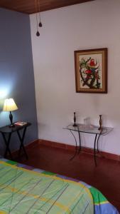 Flor de Mayo Airport Nature Reserve, Guest houses  Alajuela - big - 9