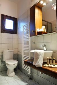 Guesthouse Kapaniaris, Penzióny  Zagora - big - 43