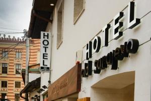 Hotel Old Sarajevo - фото 12