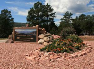 obrázek - Mountaindale RV Resort