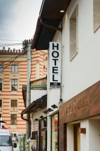 Hotel Old Sarajevo - фото 6