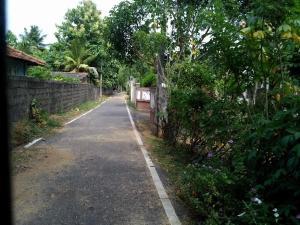 Haus Berlin, Appartamenti  Negombo - big - 18