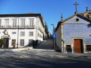 bnapartments Palacio, Apartmány  Porto - big - 36