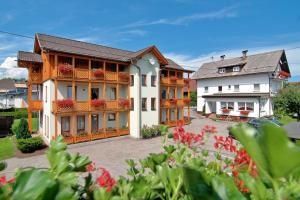 obrázek - Gästehaus Lutschounig
