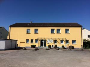 Pius-Hof Haus III (No Breakfast)