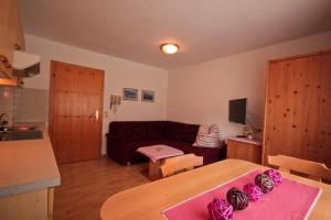 MIMO Appartements by Alpen Apartments, Apartments  Saalbach Hinterglemm - big - 8