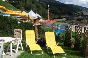 MIMO Appartements by Alpen Apartments, Apartments  Saalbach Hinterglemm - big - 15
