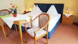 Hotel Ulrike, Hotels  Spitz - big - 42