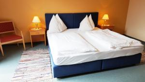 Hotel Ulrike, Hotels  Spitz - big - 43