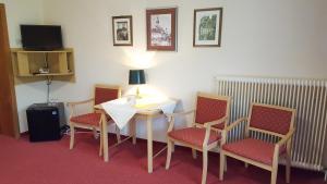Hotel Ulrike, Hotels  Spitz - big - 17