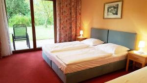 Hotel Ulrike, Hotels  Spitz - big - 51