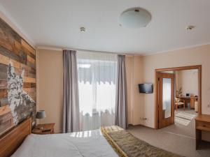 Отель Сибирия - фото 5