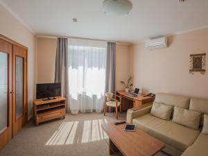 Отель Сибирия - фото 6