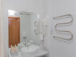 Отель Сибирия - фото 8