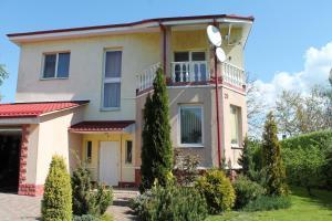 Апартаменты На Крестьянской