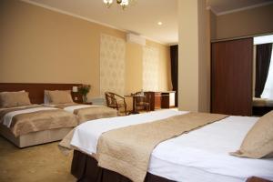 Отель Диоскурия - фото 6