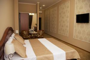Отель Диоскурия - фото 16
