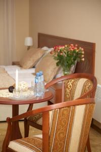 Отель Диоскурия - фото 18