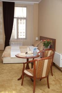 Отель Диоскурия - фото 13