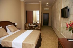 Отель Диоскурия - фото 22