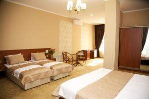 Отель Диоскурия - фото 23