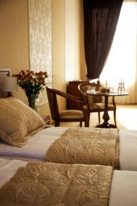 Отель Диоскурия - фото 5