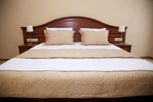 Отель Диоскурия - фото 7