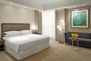 Jabal Omar Hyatt Regency Makkah, Hotel  La Mecca - big - 3