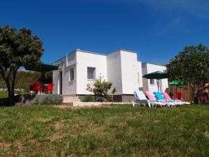 Summerhouse Belomo