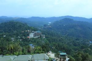 Montana Resorts, Hotels  Munnar - big - 9